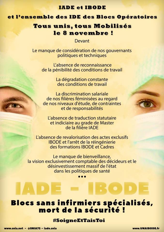 association des anesthesiste du quebec